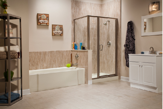 Bathroom Remodeling Experts In Charlotte North Carolina - Charlotte bathroom remodel
